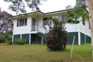 Peace of Mind Property Rentals 3 Bedroom Large Yard Pomona - Full View Front House